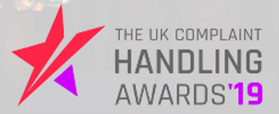Complaint Handling Awards 2019