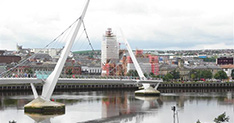 Local photography from DERRY