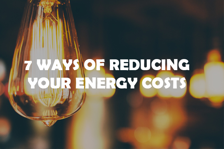 7 Ways Of Reducing Your Energy Costs Morses Club