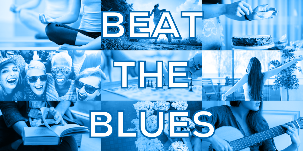 Beat the Blues