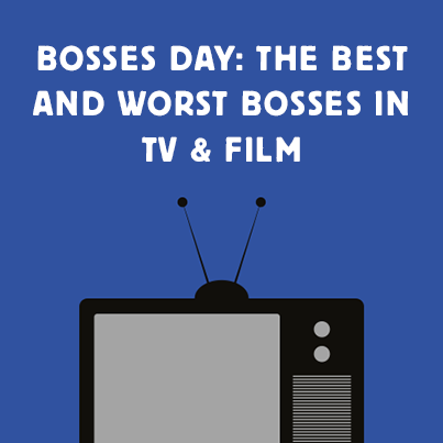 Best and Worst TV Bosses