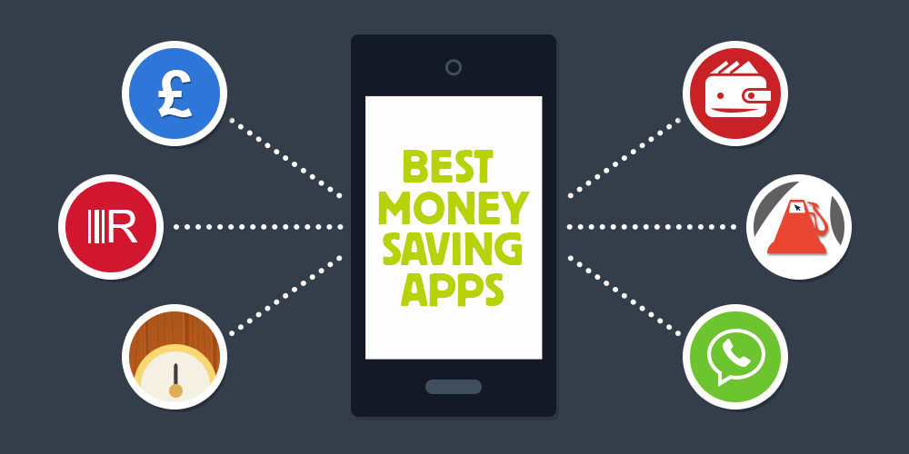 Best Money Saving Apps Available