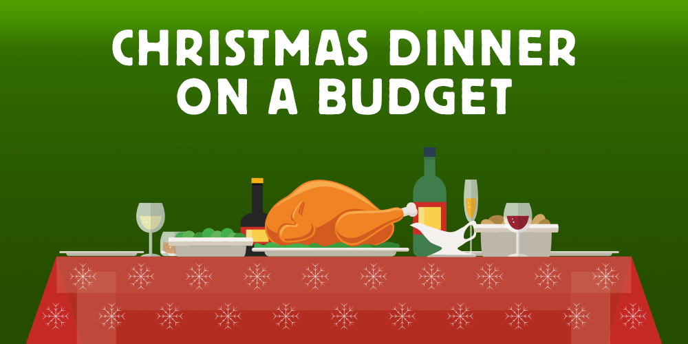 Christmas Dinner on a Budget