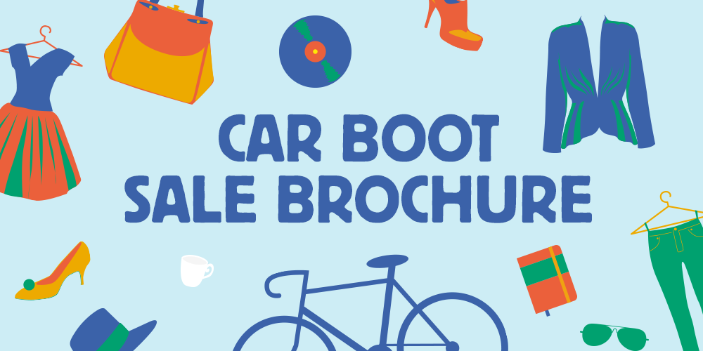 Car Boot Sale Guide