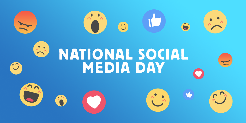 National Social Media Day