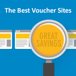 Best Voucher Sites