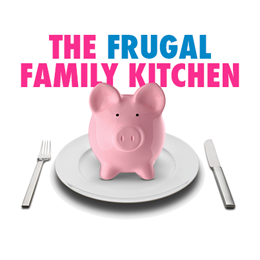 The Frugal Family Kitchen