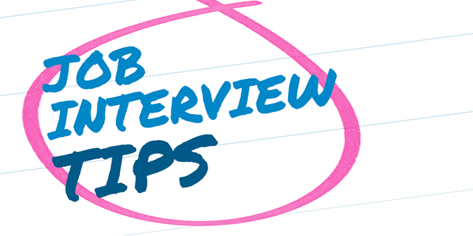 Job Interview Tips  Job Interview Tips
