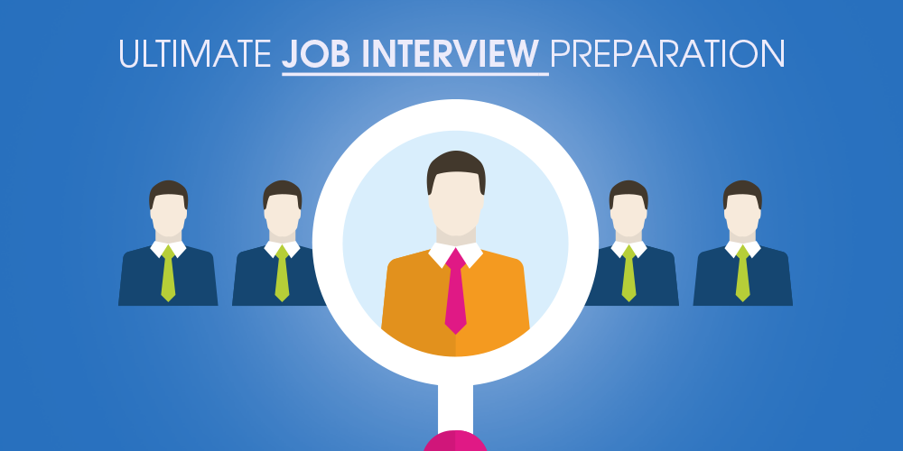 Ultimate Job Interview Preparation