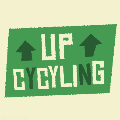 Upcycling guide morses club Upcycling for beginners