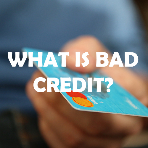 Bad Credit Thumb
