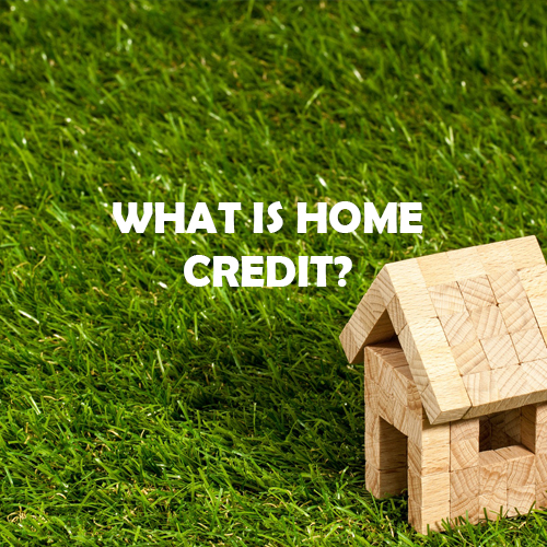 Home Credit Thumb